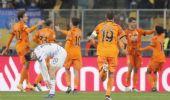 Champions League, il grande riscatto delle italiane: Juventus e Lazio