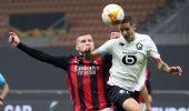 Europa League 2020/2021: Lille-Milan dove vederla e formazioni