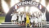 Nations League sotto la Tour Eiffel: vince 2-1 la Francia sulla Spagna