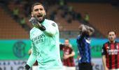 Il covid colpisce ancora il Milan: Donnarumma e Hauge positivi
