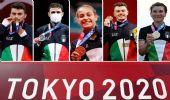 Olimpiadi, nuove medaglie azzurre. Oggi tocca a Federica Pellegrini