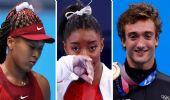 Alle Olimpiadi di Tokyo 2020 viene a galla il mare oscuro degli atleti