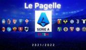Pagelle 9 giornata Serie A: pari tra Inter e Juventus. Lazio travolta
