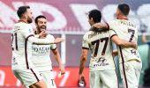 Pagelle 7a giornata Serie A 2020/2021: Un turno da reti bianche