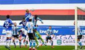 Pagelle 30a giornata di Serie A 2020/2021: tornano grandi le big