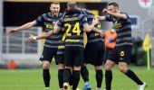Pagelle 24a giornata di Serie A 2020/2021: Inter dominatrice