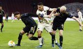 Europa League 2020/2021: Roma-Ajax 1-1. Giallorossi in semifinale