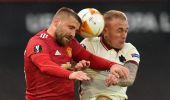 Europa League, Roma-Manchester United 3-2! Fonseca esce a testa alta