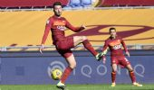 Europa League, Roma-Shakhtar: 3-0! Qualificazione vicina per Fonseca