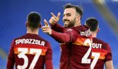 Europa League 2020/2021: Manchester United- Roma 6-2! Roma quasi fuori