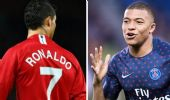 Ronaldo torna a Manchester, ma allo United che lo aveva lanciato