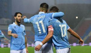 Champions League 2020/2021: Lazio-Zenit 3-1! Doppietta di Immobile.