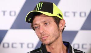 Valentino Rossi positivo al Covid-19: «Sono triste e arrabbiato»