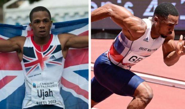 4x100 doping inglese: sospeso Ujah. La Gran Bretagna rischia l'argento