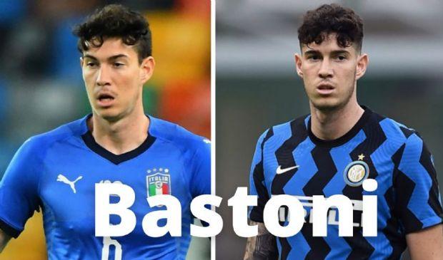 Alessandro Bastoni: età, altezza, stipendio, carriera, fidanzata