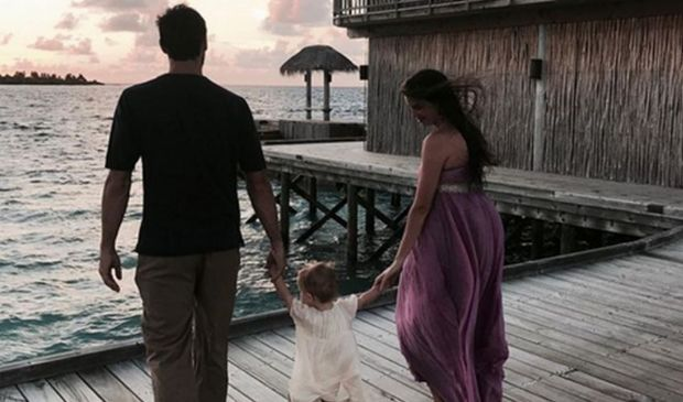La vedova di Astori ha trovato un nuovo amore: è già polemica social