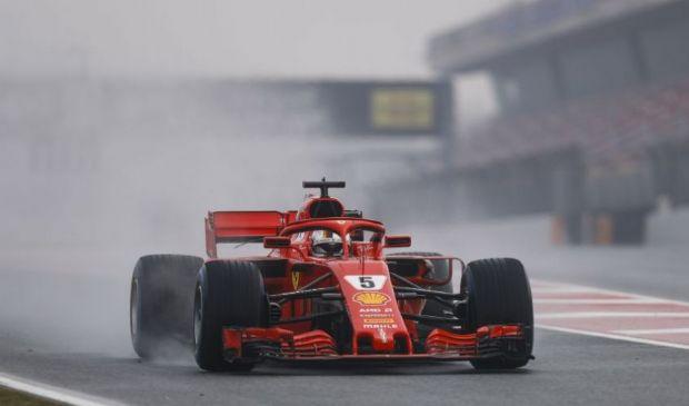 L'autunno malinconico delle Ferrari in Formula 1 si fermerà a Monza?