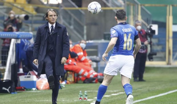 Bulgaria-Italia: 0-2! Belotti e Locatelli in una serata buia