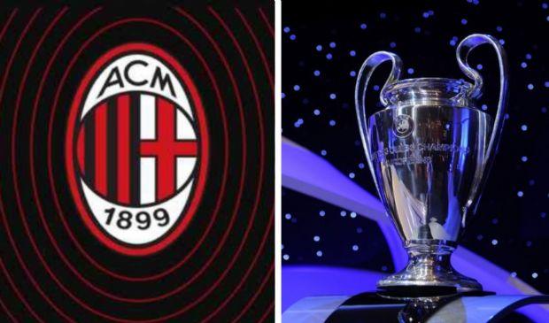 Ecco perchè fanno paura le avversarie del Milan in Champions league