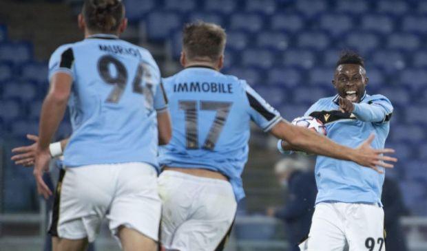 Champions League: Borussia Dortmund-Lazio 1-1! Guerreiro e Immobile.