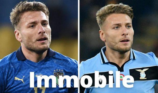 """Ciro Immobile: età e biografia. Da """"seccatiello"""" ad Euro 2020"""