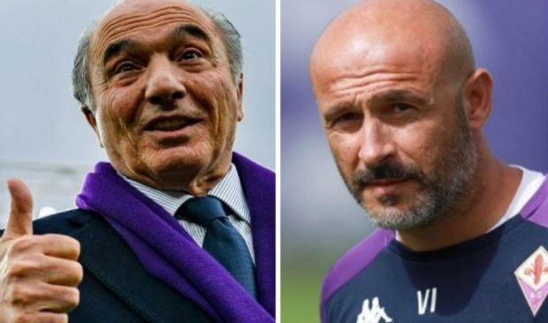 Commisso stavolta prova sul serio a riportare in alto la Fiorentina