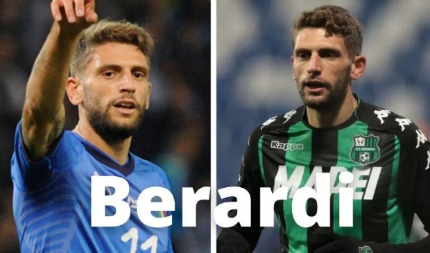 Domenico Berardi: età, carriera e stipendio, fidanzata e figli
