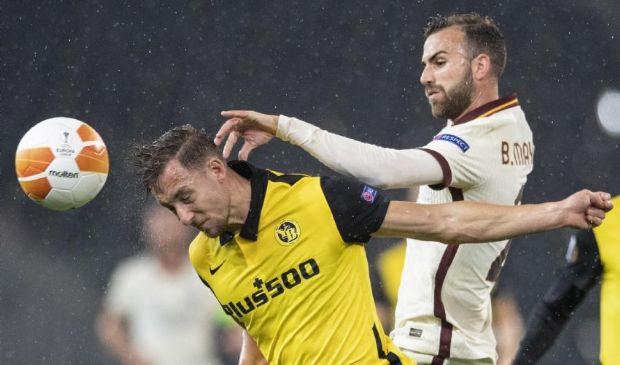 Europa League: Roma, Milan e Napoli, come è andata la prima giornata?
