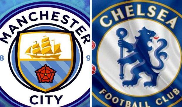 Manchester City-Chelsea: orario, dove vederla, formazioni e stadio