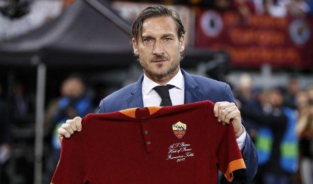 Chi è Francesco Totti: età, carriera biografia, moglie e figli, Covid