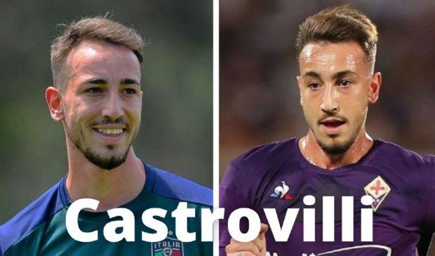 Gaetano Castrovilli: età e biografia del centrocampista dell'Italia