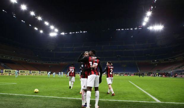 Inter e Milan: derby nel prossimo turno di Coppa Italia