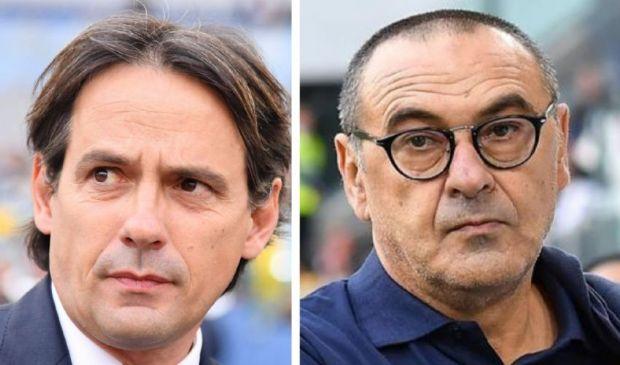 Simone Inzaghi all'Inter cerca di mantenere la rosa dello scudetto