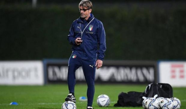 Diretta Italia-Estonia 4-0! Grande prestazione di Grifo!
