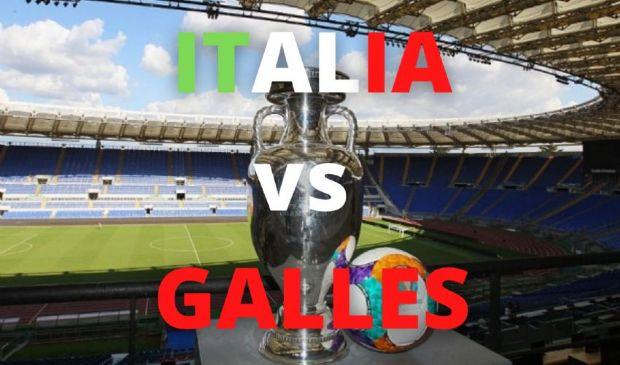 Italia-Galles: orario e dove vederla, probabili formazioni e stadio