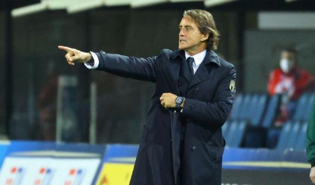Mancini rinnova e sceglie i primi 33 giocatori per Euro 2020-2021
