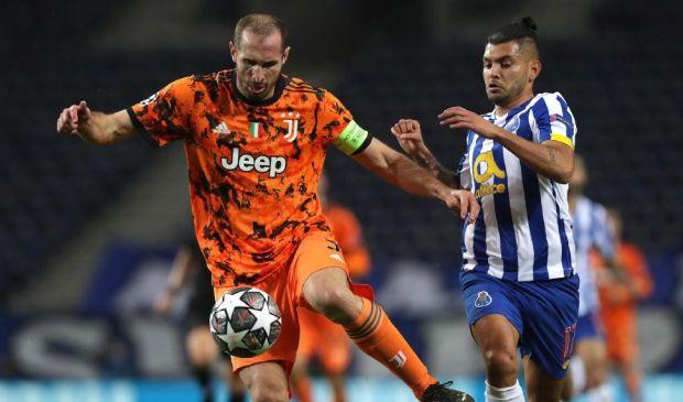Champions League, Juventus-Porto 3-2: la cronaca della partita