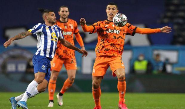 Juventus-Porto: le scelte di Pirlo, orario, canali tv e formazioni