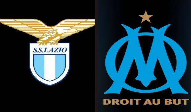 Lazio-Olympique di Marsiglia: formazioni, orario, stadio, dove vederla