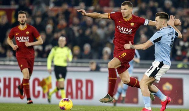 Lazio-Roma derby 15 gennaio ore 20.45: dove vederla e formazioni