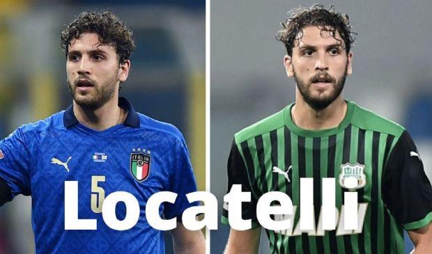 Manuel Locatelli: età, biografia, stipendio del centrocampista azzurro