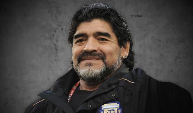 La mia lettera aperta al Dio del calcio: Diego Armando Maradona