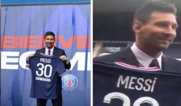 Messi al Paris Saint Germain è il lievito della squadra dei sogni