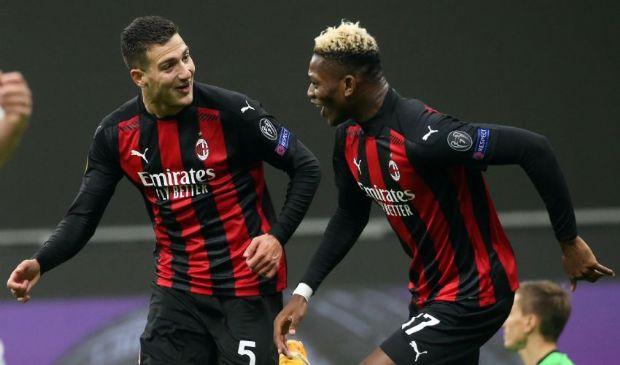 Europa League 2020/2021: Milan-Lille 0-3! Yazici travolge Pioli.