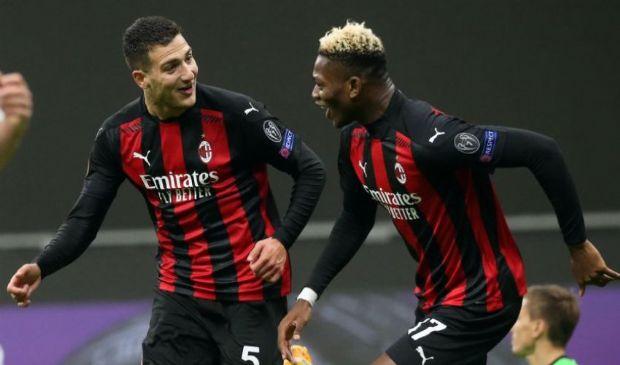 Europa League 2020/2021: Milan-Manchester United 0-1! Decide Pogba