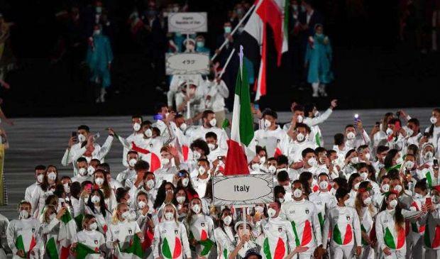 Olimpiadi, la squadra azzurra: numeri, origini e possibili medaglie