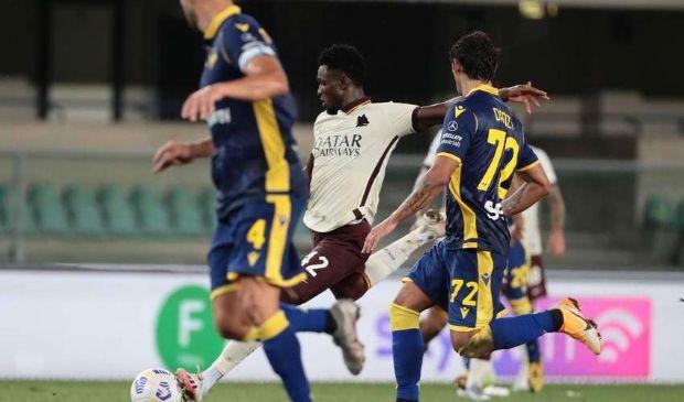 La pagella del campionato. Ma la Roma può sbagliare così su Diawara?