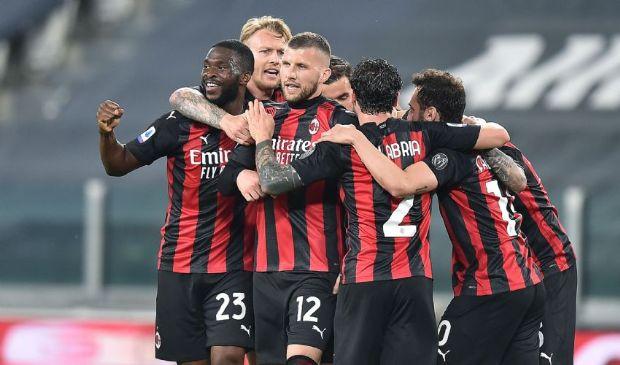 Pagelle 35a giornata serie A: il Milan doma la Juventus, la Roma...