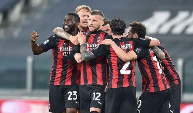 Pagelle 38a giornata di campionato di Serie A: Milan e Juve è Europa