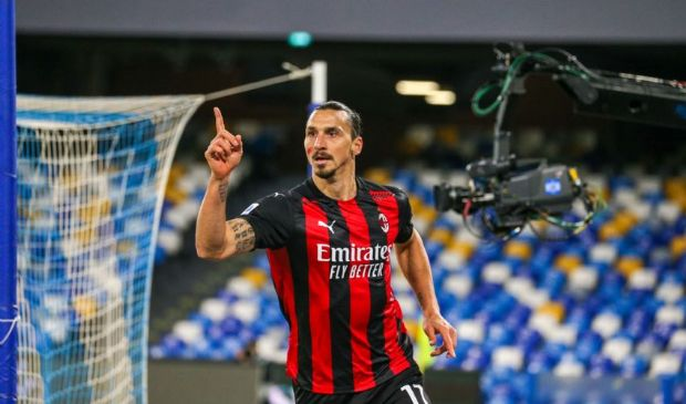 Pagelle 8a giornata serie A 2020/2021, i voti: Milan, Roma e Juve top